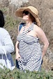 Pictures of Amy Adams and Darren Le Gallo Celebrating ...