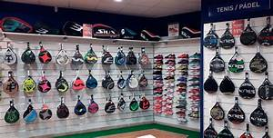 Intersport padel