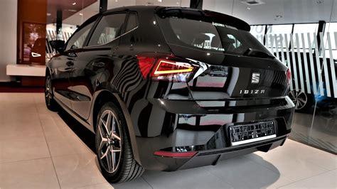 2017 SEAT IBIZA NEW! Review Detailed Presentation 4K TEST ...
