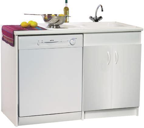 cuisine lave vaisselle meuble cuisine avec evier et lave vaisselle cuisine
