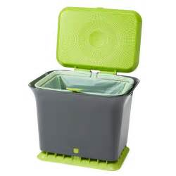 compost canister kitchen fresh air compost collector odor resistant compost container odor free kitchen compost