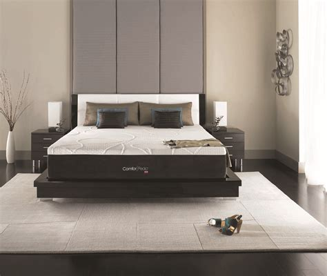 simmons bedding simmons introduces new beautyrest black and comforpedic