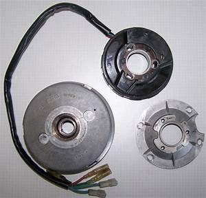 Powerdynamo F U00fcr Motor Rotax 123