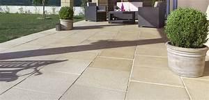 Pose Abri De Jardin Sur Dalle Gravillonnée : pose dalle de jardin stunning ralisez une dalle en bton ~ Dailycaller-alerts.com Idées de Décoration