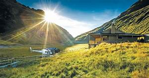 Escape To 3 Remote  Beautiful  And Luxurious New Zealand
