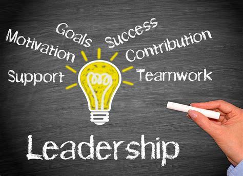 qualities  great leadership
