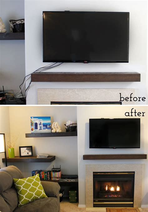 Hide Tv Cable Box Wires