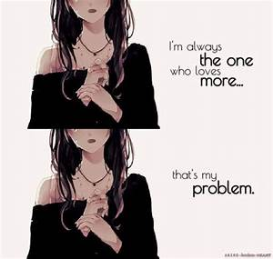 Perfect Anime Quotes For Broken Hearted Person – OtakuKart ...