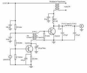 Circuit Receiver Schematics Wiring Diagram Circuits Schema