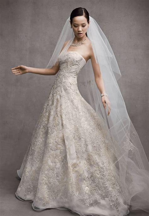 davids bridal wedding dresses   bride
