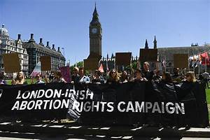 Abortion law needs a UK-wide update, not just Northern ...