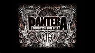Pantera - Cowboy From Hell \m/ - YouTube