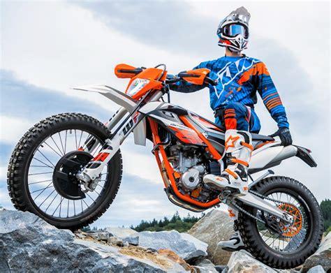 Modif Baik Imeja by Ktm Freeride 250 F 2019 Fiche Moto Motoplanete
