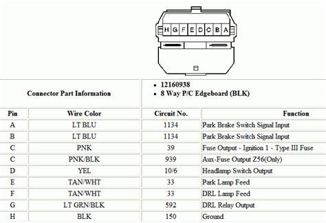 1998 K1500 Headlight Wiring by 1998 K1500 Headlight Wiring All Diagram Schematics