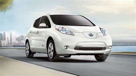 Best Electric Cars 2017 Uk The Five Best Evs On The Road