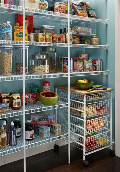 Closetmaid Pantry 225 Best Kitchen Pantry Images On Closet