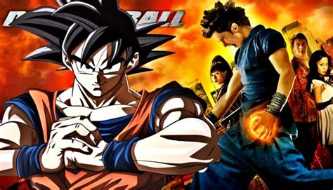 Check spelling or type a new query. Dragon Ball: How To Make A Live-Action Film That Works - Animated Times