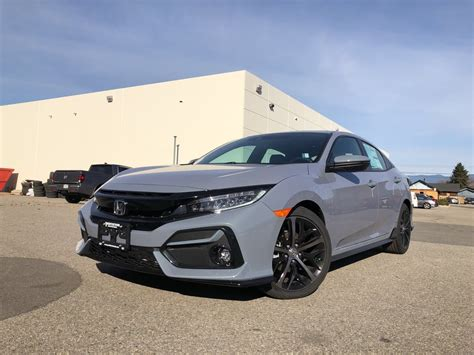 We did not find results for: Penticton Honda   2020 Civic Hatchback Sport Touring CVT ...