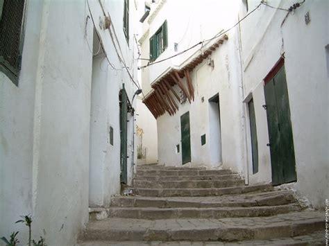 cuisine arabe les maisons en algérie