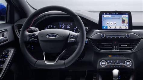 ford focus st  exterior  interior