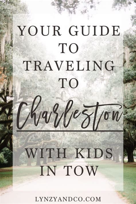 Charleston Travel Guide // Things to do in Charleston, SC ...