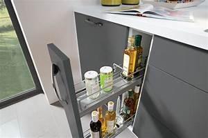 Rangement Cuisine Organisation : organiser sa cuisine 3 conseils pour ranger sa cuisine ~ Premium-room.com Idées de Décoration