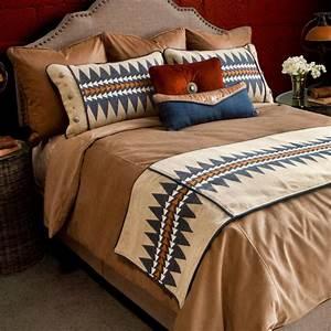 Western, Bedding, Sets, Twin, Size, Montego, Luxury, Bed, Set