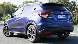 Honda Hr V : honda hr v vti l 2017 review long term carsguide ~ Melissatoandfro.com Idées de Décoration