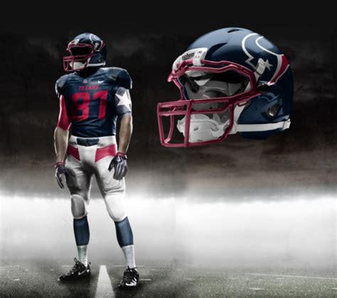 leaked houston texans  uniforms daily snark