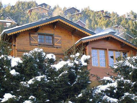 chalet montagne les angles dix chalets pour les vacances 224 la montagne montagnes site officiel des stations de