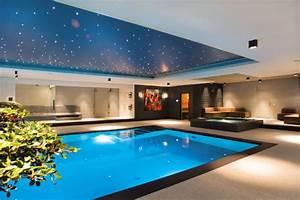 Schwimmbad Für Zuhause : der relax wohnraum schwimmbad zu ~ Sanjose-hotels-ca.com Haus und Dekorationen