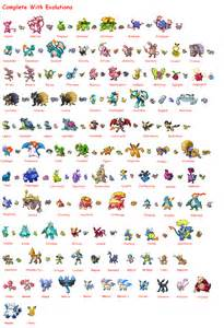 pokemon legendary pokemon list