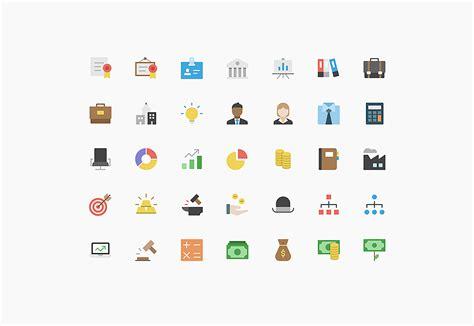 15 Essential Free Icon Sets