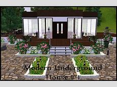 Underground House Builders Underground House On The