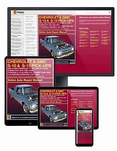Chevy S