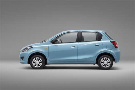 Nissan Datsun 2014 by 2014 Datsun Go Conceptcarz