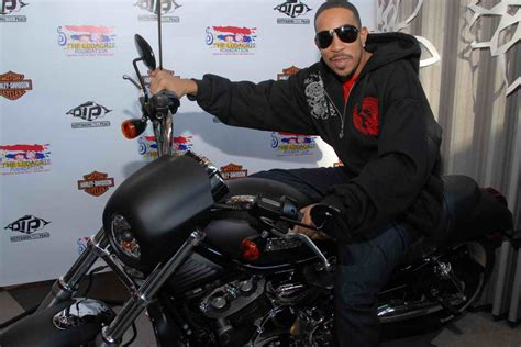 Harley-davidson And The Ludacris Foundation Support