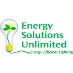 energy solutions unlimited lighting fixtures equipment