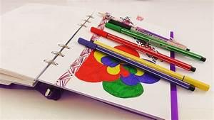 Ideen Zum Zeichnen : drei neue ideen malen zeichnen im filofax kalender indianer blume herz girlande diy youtube ~ Yasmunasinghe.com Haus und Dekorationen
