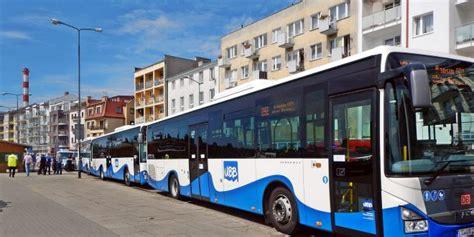Polskie Autobusy Mogą Wjeżdżać Do Niemiec A Niemieckie Do Polski świnoujście