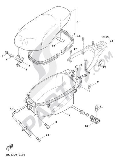 Yamaha Cygnu Wiring Diagram by Despiece Yamaha Cygnus X 125 2000 Repuestos Originales