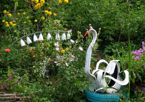 40+ Creative Diy Ideas To Repurpose Old Tire Into Animal