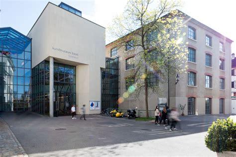 gegenwart museum of contemporary basel inexhibit