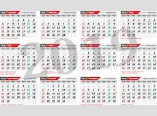 Kalender 2019 CDR