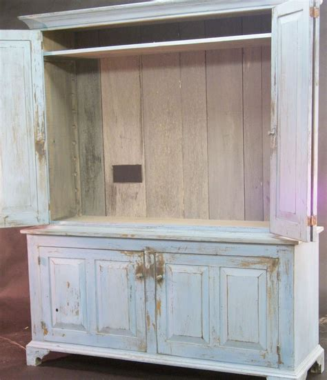 tv hutch with doors best 25 tv armoire ideas on armoire painted