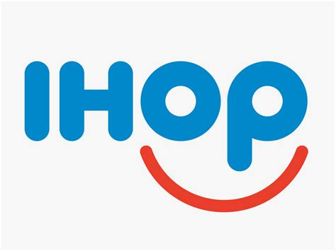 After 20 Years of Frowns, IHOP's Logo Gets Happy | WIRED