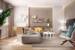 Wandfarbe Für Wohnzimmer : 1001 wohnzimmer einrichten beispiele welche ihre einrichtungslust wohnzimmer ~ One.caynefoto.club Haus und Dekorationen