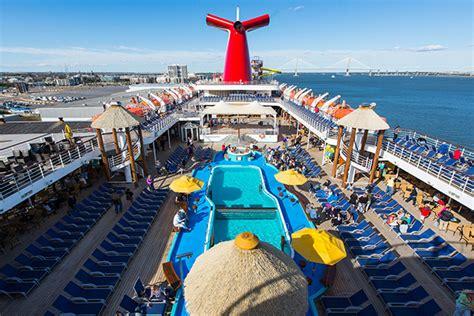 faster to the fun carnival cruises cruise critic