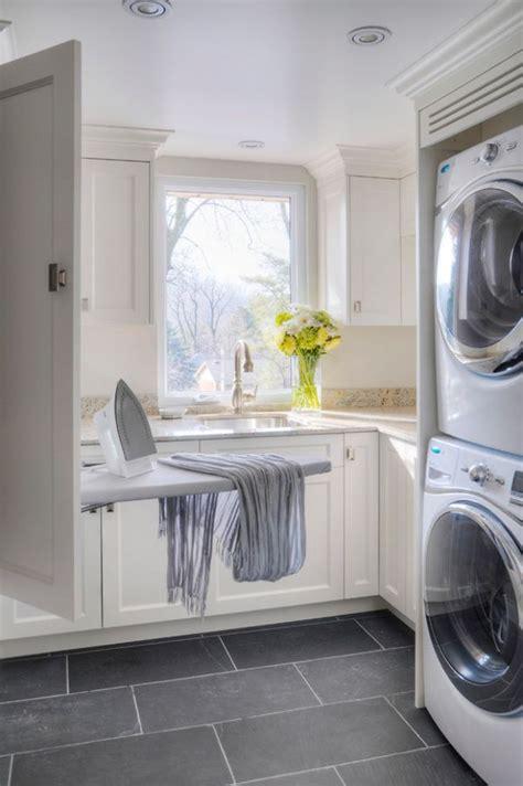 flooring for laundry room laundry room design ideas grey floor for the home pinterest