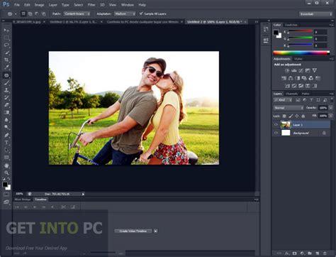 adobe photoshop cs extended setup